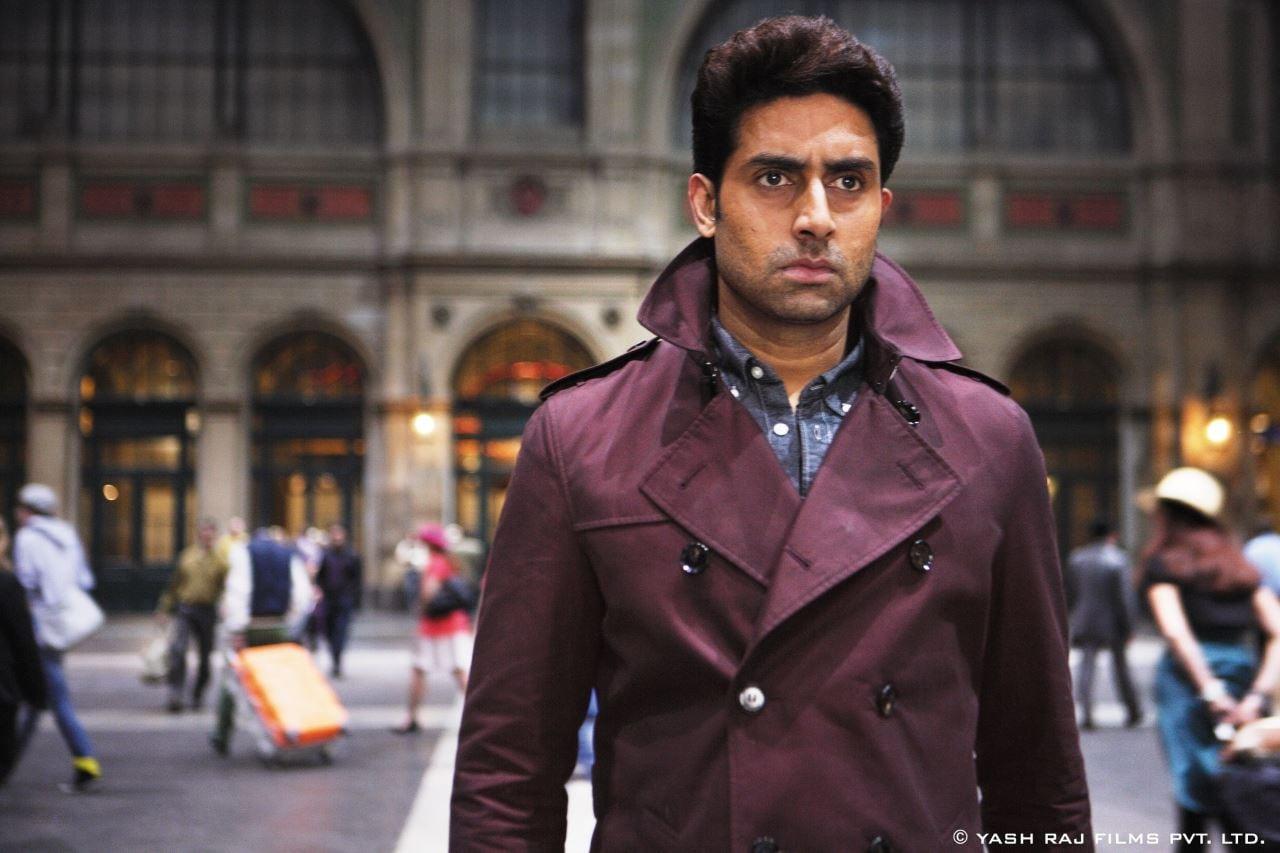 Abhishek Bachchan Cast as Lead of Amazon Prime Video's Breathe Season 2