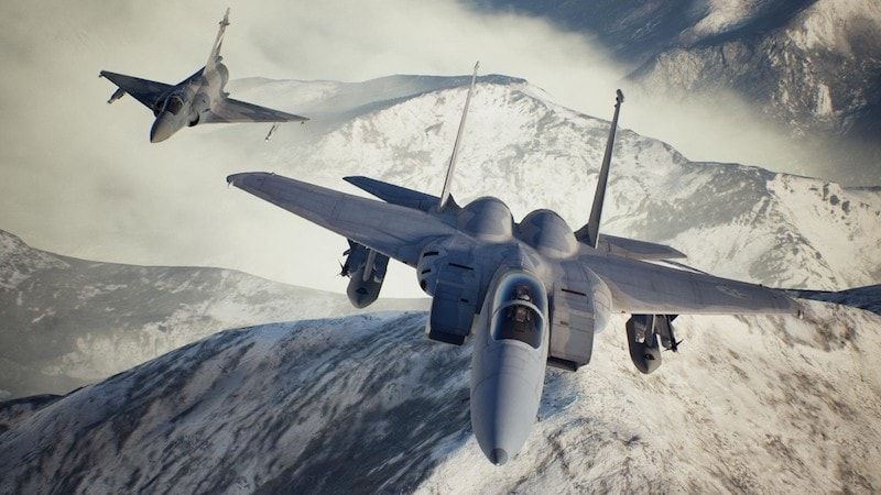Ace Combat 7: Skies Unknown Review | NDTV Gadgets360 com