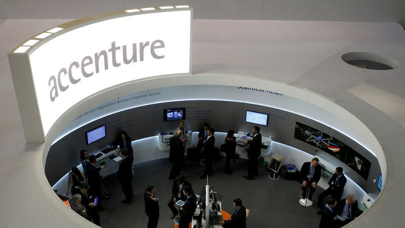 Accenture Acquires AI Data Analytics Firm Kogentix | Technology News