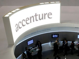 Accenture Acquires AI Data Analytics Firm Kogentix