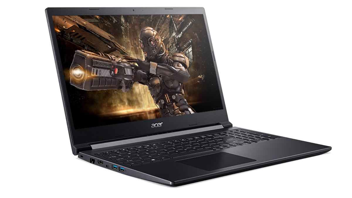 Acer Aspire 7 Gaming Laptop Series With Intel Amd Cpus And Nvidia Gpus Launched In India Technology News