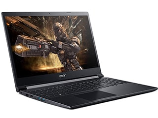 Acer Aspire 7 Gaming Laptop Series With Intel, AMD CPUs and Nvidia GPUs Launched in India