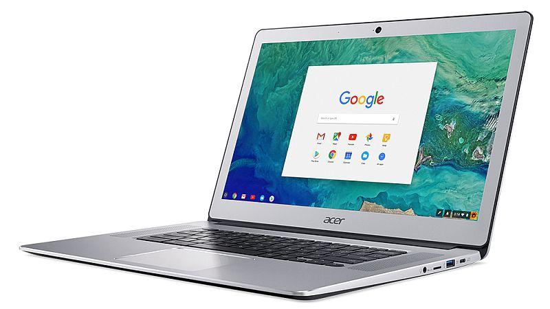 Acer at IFA 2017: Laptops, Gaming PCs, 360-Degree Cameras, and More