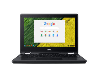 Acer Launches New Chromebox, Chromebook Laptops