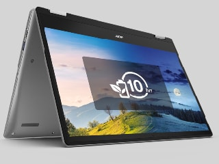 Acer Chromebook Spin 514, Chromebook 515, Chromebook Spin 314, Chromebook 514 Launched