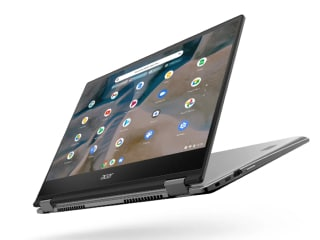 Acer Chromebook Spin 514 With AMD Ryzen 3000 C-Series Mobile Processor Launched Ahead of CES 2021