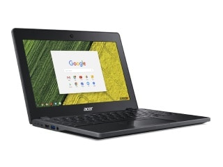 Acer Launches Chromebook 11 C771 Laptop With Rugged Body and Sixth-Gen Intel Processors