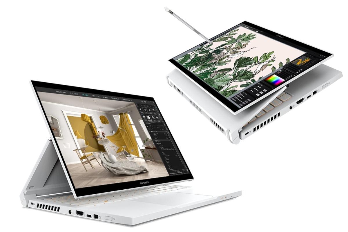 acer conceptd 3 ezel image Acer ConceptD 3 Ezel