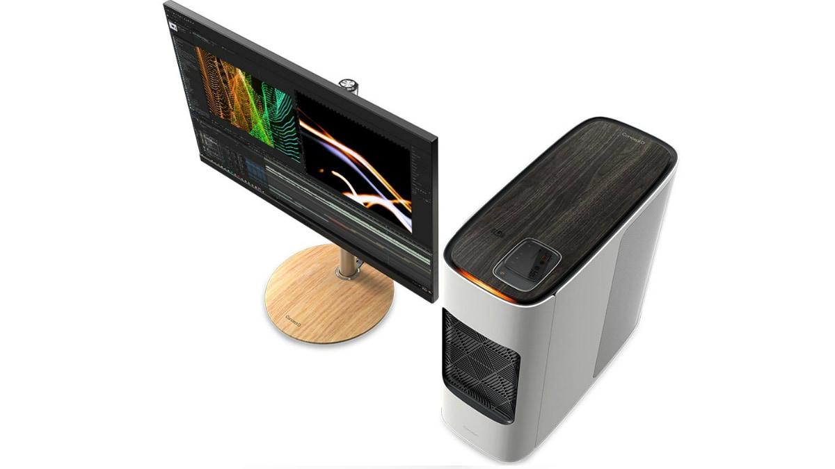 acer conceptd 700 main Acer ConceptD 700 workstation