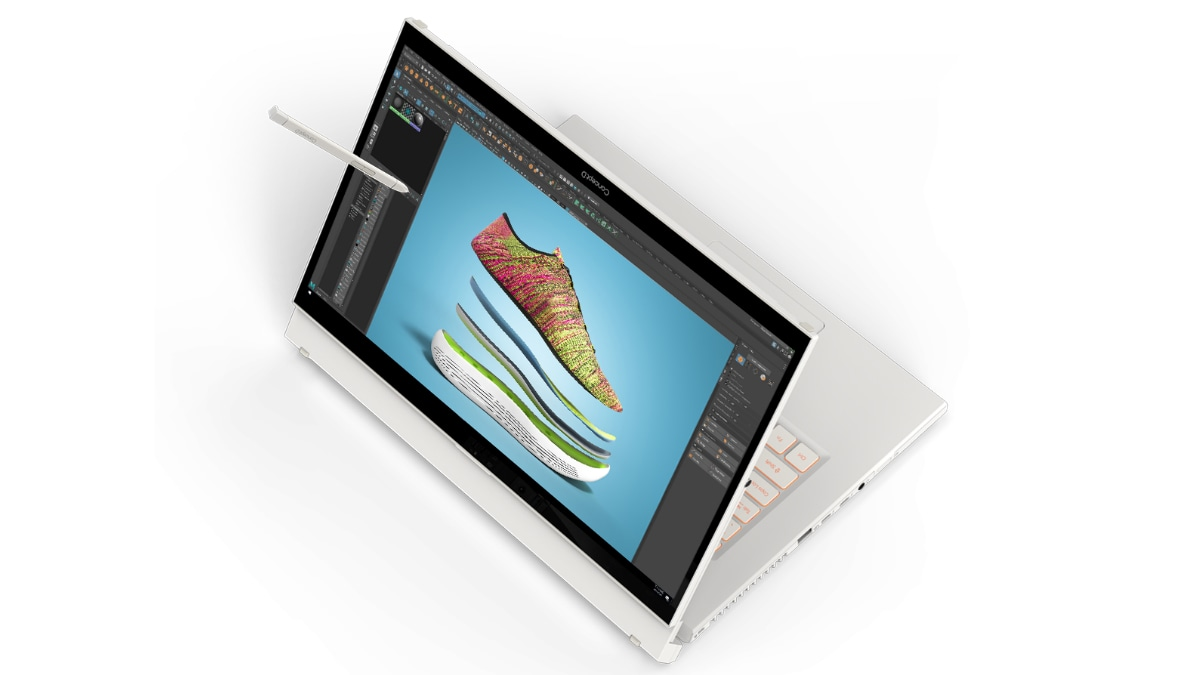 acer conceptd 7 ezel pro main Acer ConceptD 7 Ezel Pro