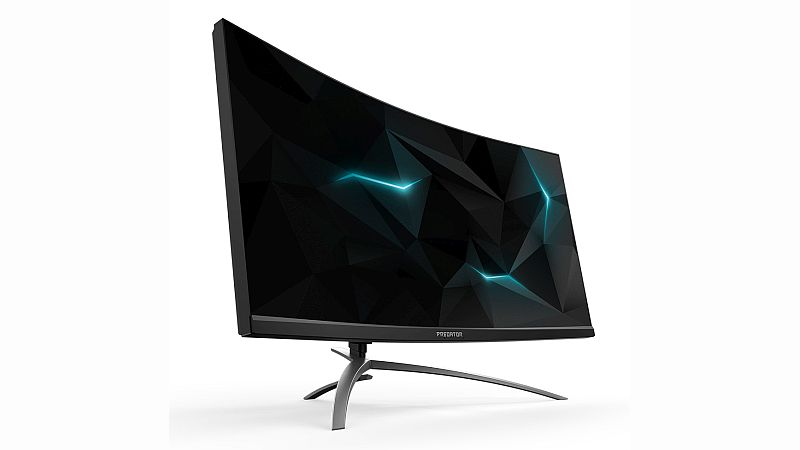acer predator monitor ifa2017 acer