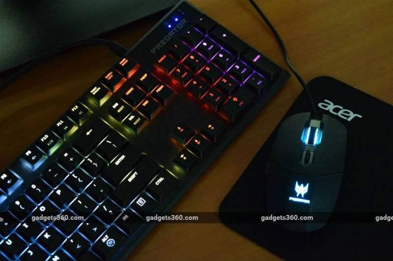 acer predator orion9000 keyboardmouse ndtv acer