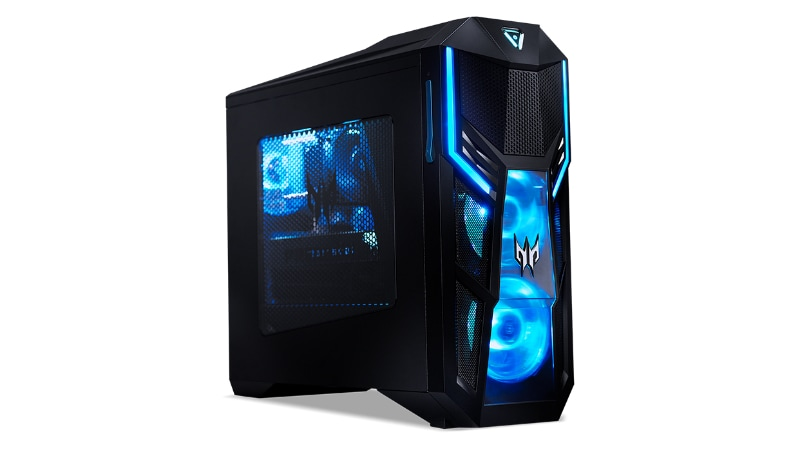 acer predator orion 5000 gaming desktop Acer Predator Orion 5000