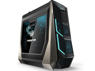 Acer Predator Orion 9000 Gaming Desktop With Intel Core i9 Processor Launched in India: Price, Specifications