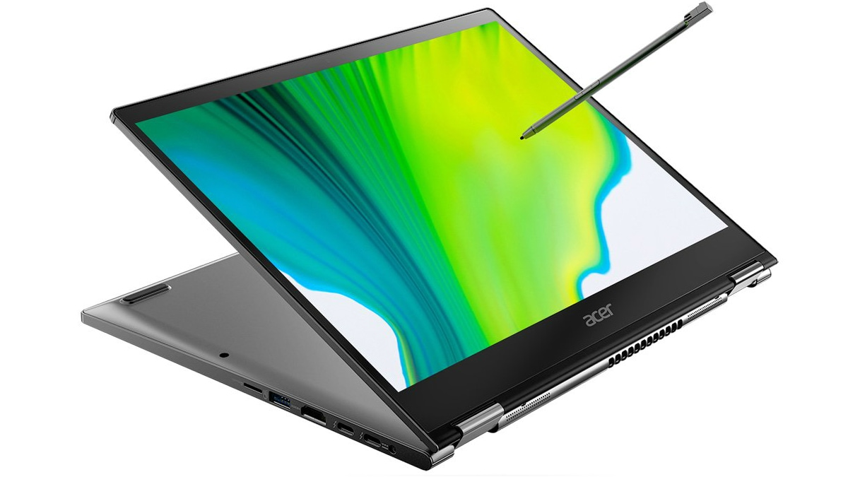 Acer at CES 2020: Spin 5, TravelMate P6 Notebooks, Predator Gaming Monitors, Portable Projector Launched