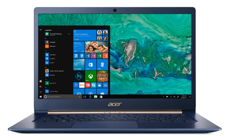 acer swift 5 Acer