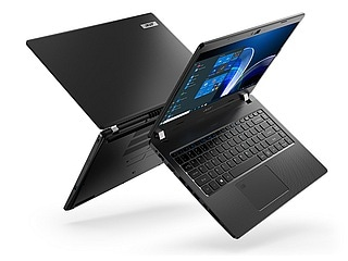 Acer TravelMate P2 Laptops With AMD Ryzen PRO Processors Launched: Price, Specifications