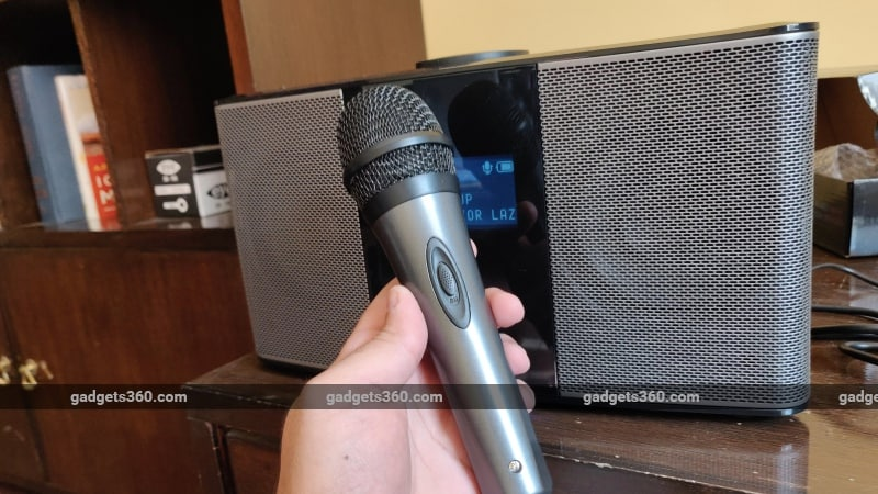 acoosta uno review microphone Acoosta Uno