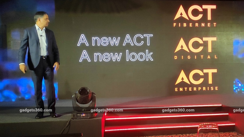 Why ACT Fibernet Is Actually Looking Forward to the Jio