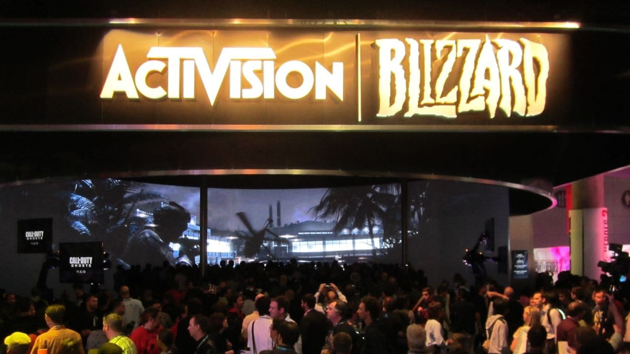 Activision Blizzard on Cross-Play: 'A Lot of Work' to Be Done