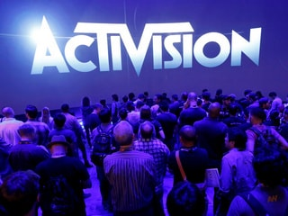 Call of Duty: Activision Set for Another Billion-Dollar Hit With 'Modern Warfare' Launch