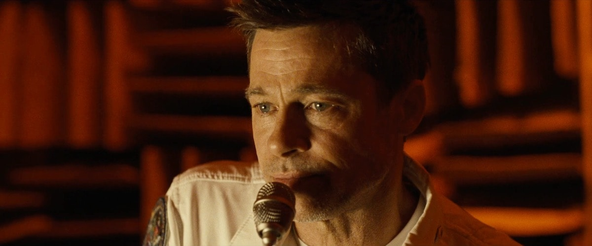 New Ad Astra Trailer Finds Brad Pitt's Astronaut Reflecting on His Missing Father