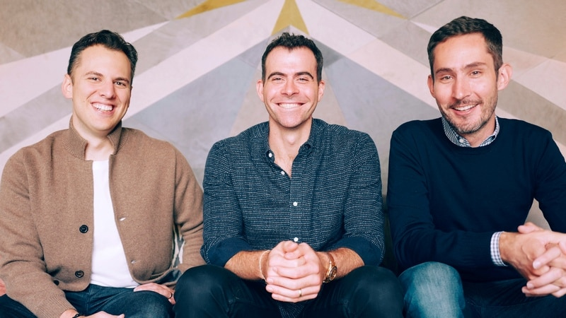 Instagram's New Chief Is Long-Time Facebook Executive Adam Mosseri