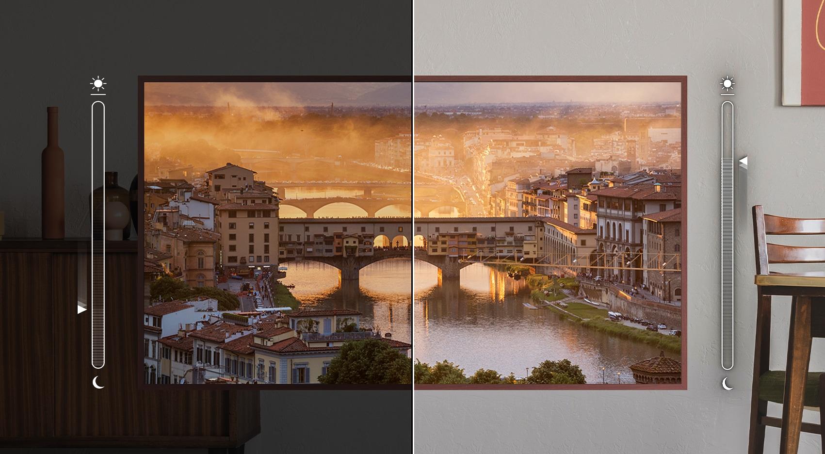 adaptive picture adapt