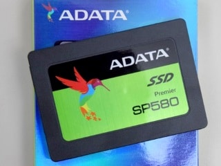 Adata Premier SP580 SSD 120GB Review