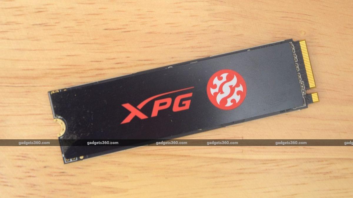 Adata XPG SX8200 Pro NVMe SSD Review