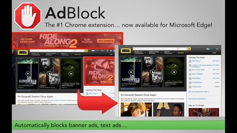 adblock Adblock