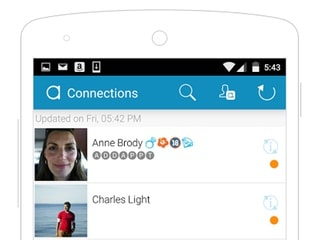 Addappt Wants to Help You Take Your Contacts to the Next Level