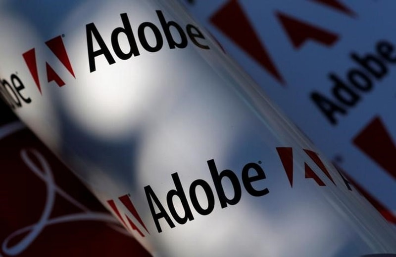 Adobe Posts Better-Than-Expected Results on Demand for Creative Cloud