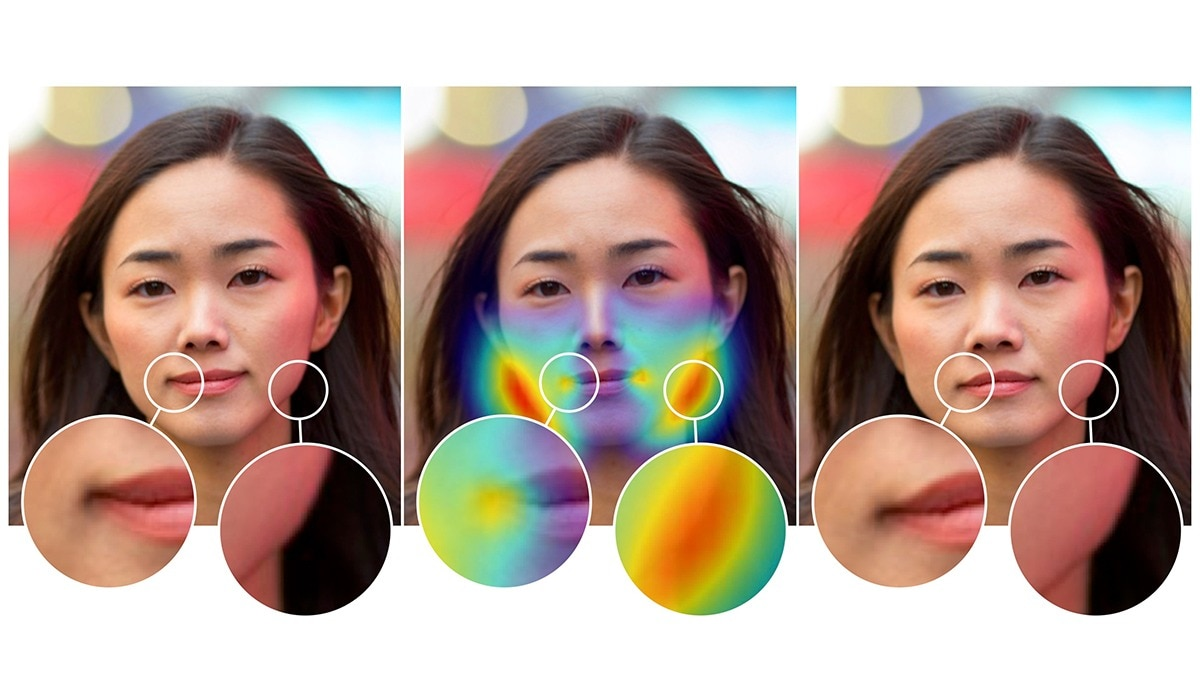 Adobe Unveils AI Tool That Can Detect Photoshopped Faces