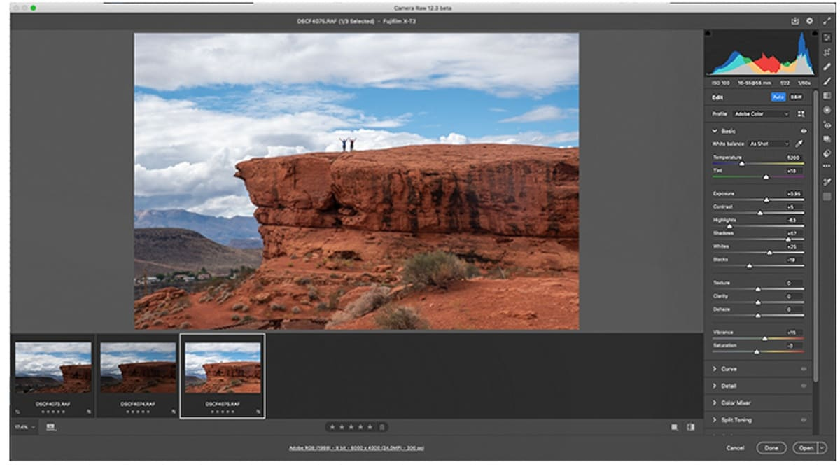 Adobe Photoshop Gets New AI-Based Improvements, Better Lightroom Integration