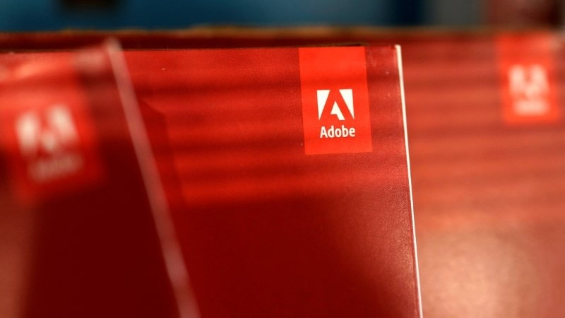 Adobe Steps Up AI-Powered Marketing to Take on Rivals