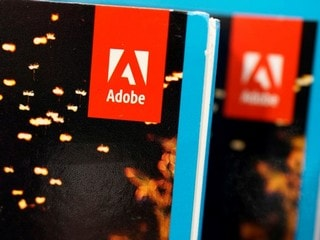 Adobe Tops Estimates on Digital Media Business Momentum