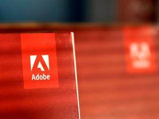 Adobe Beats Estimates on Creative Cloud Growth