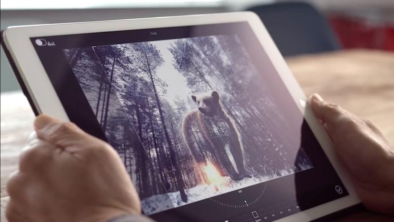 Adobe Unveils Prototype Virtual Assistant That Edits Photos by Voice Commands