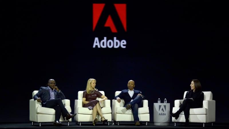 Adobe: