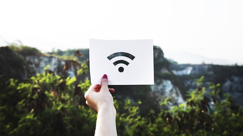 adventure pixabay wifi
