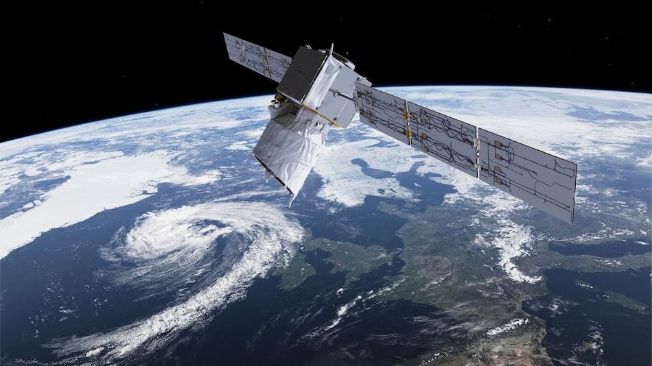 Pocket-Sized German Satellite Maker OHB Shoots for Stars