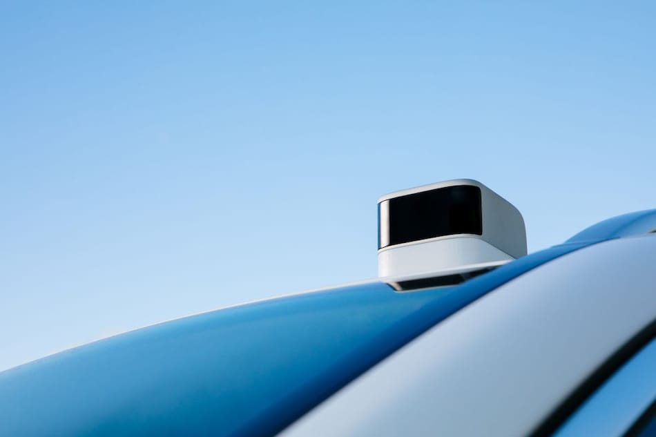 Aeva, the Driving Startup Founded by Former Apple Engineers, Says Its Sensor Can Detect Vehicles 500m Away