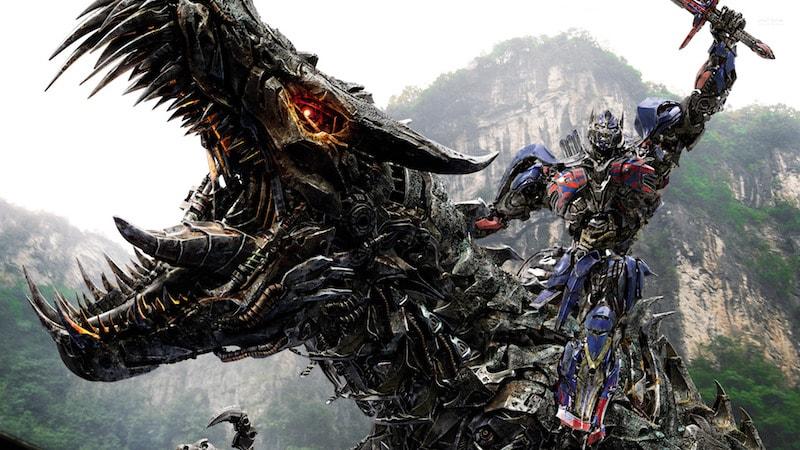 age extinction grimlock transformers