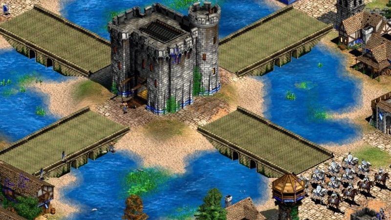 How I Made the Most of the Age of Empires: Definitive