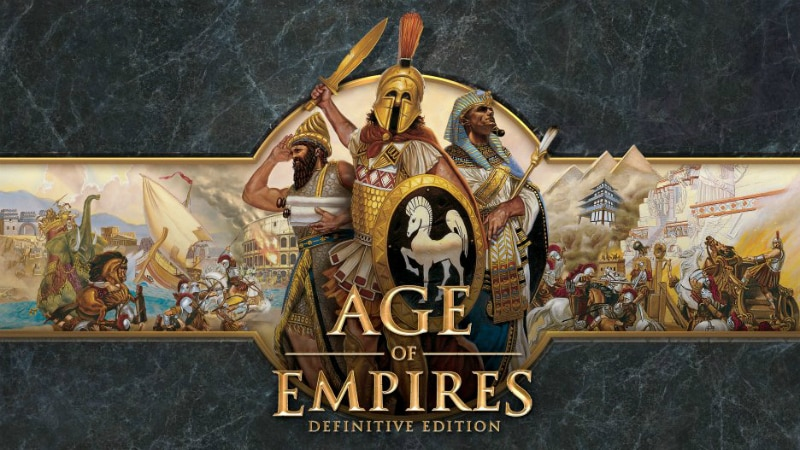 Age of Empires: Definitive Edition With 4K Visuals for Windows to Launch on February 20