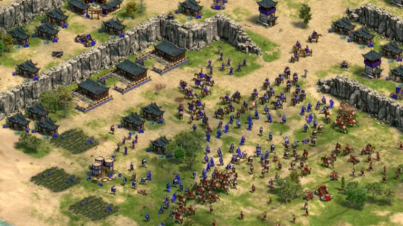 Age of Empires: Definitive Edition Review | NDTV Gadgets360 com