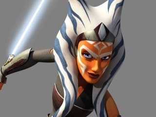 Star Wars: The Clone Wars Gets Surprise Revival at San Diego Comic-Con 2018. Here's the First Trailer