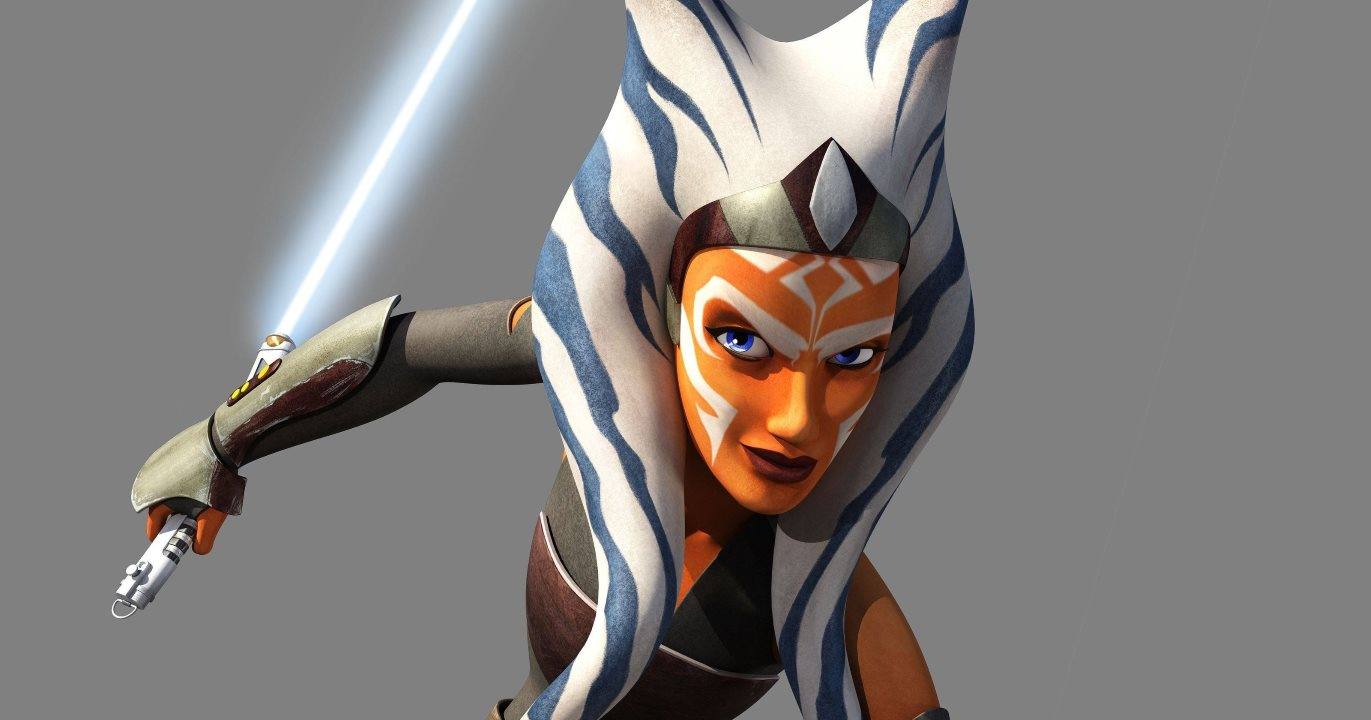 The Clone Wars returns after cancellation — Surprise! Star Wars