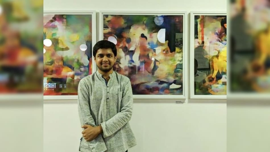 AI Art: Kolkata Exhibition to Showcase Artworks Created With Assistance of Artificial Intelligence